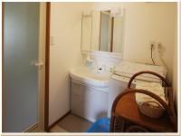 浴室・脱衣場・キッチン改修工事 I様邸